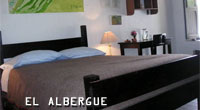 Albergue Sacred Valley