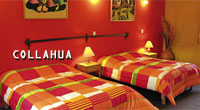 Collahua Hotel Colca Canyon