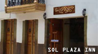 Sol Plaza Inn Hotel Cusco